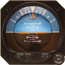 flight instrument exercise photo